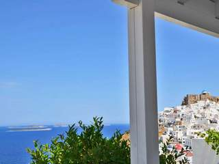 Lefkanthemo, Studio 3, Astypalaia Island, Greece